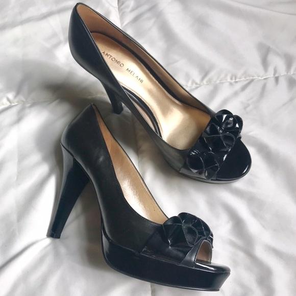 234660b2c01 ANTONIO MELANI Shoes